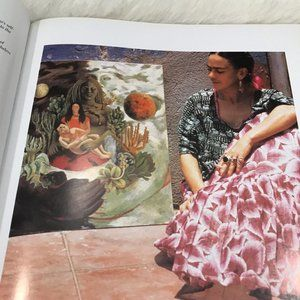 Frida Kahlo Accents - Frida Kahlo Book